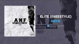 Friyie - Elite (Freestyle)